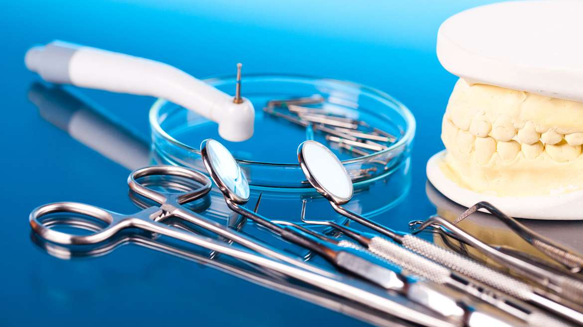The Evolution of Dentistry: What is trending now and what will the future hold?